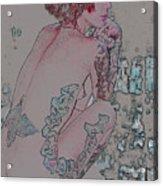 Adeline Acrylic Print