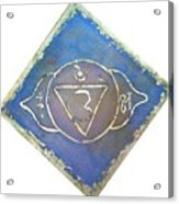 Ajna - Third Eye Chakra  Acrylic Print