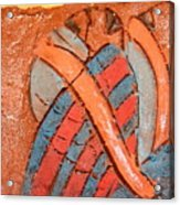 Amuweese - Tile Acrylic Print