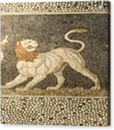 Ancient Greek Artifacts  Acrylic Print