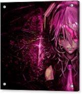 Anime Acrylic Print