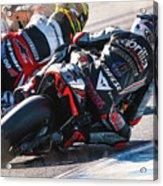 Aprilia Racing Team Gresini Acrylic Print