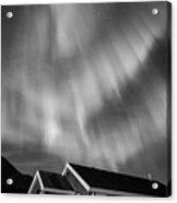 Aurora Tasiilaq Greenland 7839 Acrylic Print