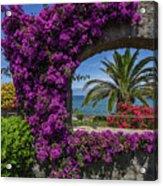 Beautiful Ischia Acrylic Print