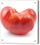Beefsteak Tomato Acrylic Print