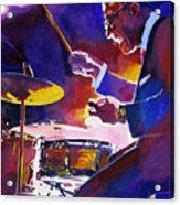 Big Band Ray Acrylic Print
