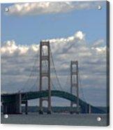 Big Bridge Acrylic Print