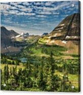 Big Sky Country Acrylic Print