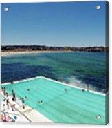 Bondi Beach Acrylic Print