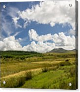 Brecon Beacons National Park 4 Acrylic Print