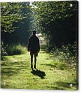 Bretzfelder Memorial Park - Bethlehem New Hampshire Acrylic Print