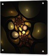 Bubbleshock 2 Acrylic Print