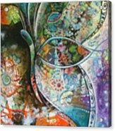 Butterfly 1 Acrylic Print