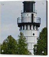Cana Island Lighthouse Acrylic Print