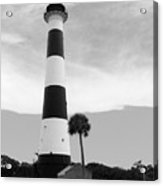 Canaveral Lighthouse  Acrylic Print
