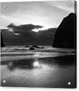 Cannon Beach 6118 Acrylic Print