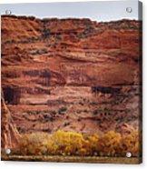 Canyon De Chelly 10 Acrylic Print