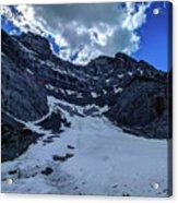Cascade Mountain Acrylic Print