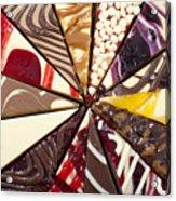 Cheesecake Acrylic Print