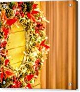 Christmas Time 7 Acrylic Print