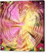 Clairvoyance Acrylic Print