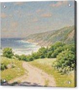 Coast Province Acrylic Print
