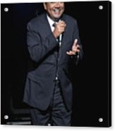 Comedian George Lopez Acrylic Print