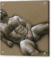 Comfort  Acrylic Print