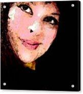 Commission Work Acrylic Print