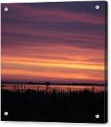 Dawns Early Light Acrylic Print