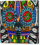 Dod Art 123ll Acrylic Print