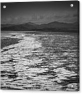 Duddon Estuary  Acrylic Print