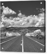 Endless Wyoming  Acrylic Print