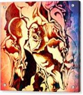 Evolution In Mind  Acrylic Print