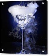 Exotic Drink Acrylic Print