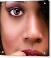 Eye Has It Acrylic Print