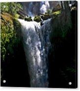 Falls Creek Falls Acrylic Print