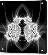 Fibonacci Beetle  Acrylic Print