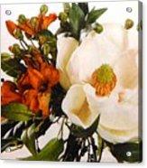 Flowers 3 Acrylic Print