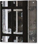 Fort Totten 6757 Acrylic Print