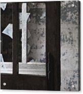 Fort Totten 6758 Acrylic Print