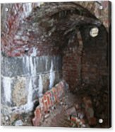 Fort Warren 7137 Acrylic Print