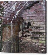Fort Warren 7140 Acrylic Print