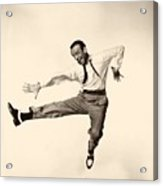 Fred Astaire In Daddy Long Legs 1955 Acrylic Print