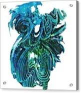 G-2 Acrylic Print