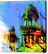 Gadi Sagar  Acrylic Print