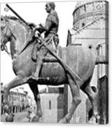Gattamelata (1370-1443) Acrylic Print