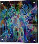 Gemini Acrylic Print