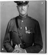 General John Pershing 1 Acrylic Print
