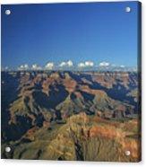 Grand Canyon At Sunset Acrylic Print